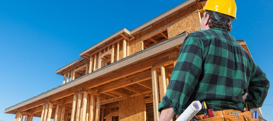 Faire appel à un constructeur spécialisé