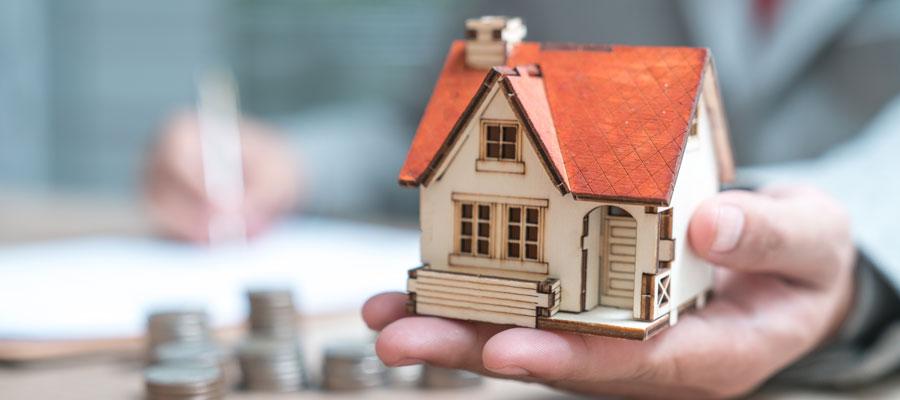 Franchise en crédit immobilier